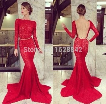 a5d76a6a8 vestidos elegantes largos 2015 juveniles de noche - Buscar con Google