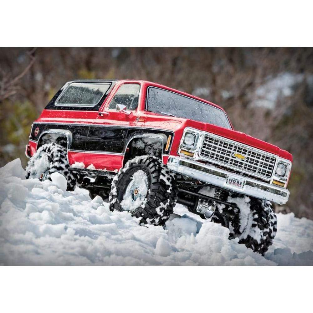 Traxxas TRX4 1/10 Trail Crawler Truck w/'79