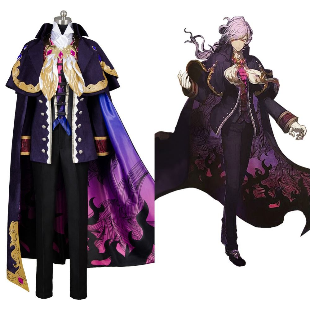 Click to Buy ucuc Fate Grand Order Monte Cristo Edmond Dantes Avenger
