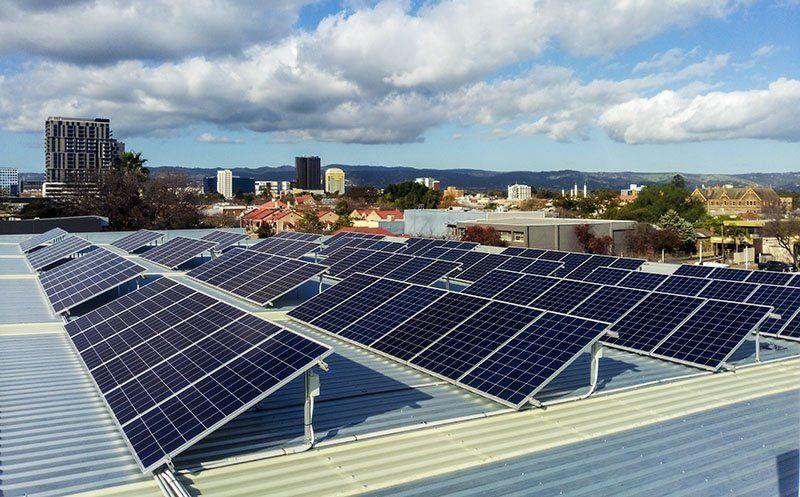Commercial Solar Systems Panel Texas Solar Brothers Solar Panel Cost Solar Solar Panels Roof