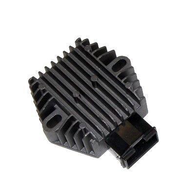 ElectroSport ESR587 Regulator / Rectifier Super Duty 5-Pin for Honda CBR600 / CBR900 / VFR750