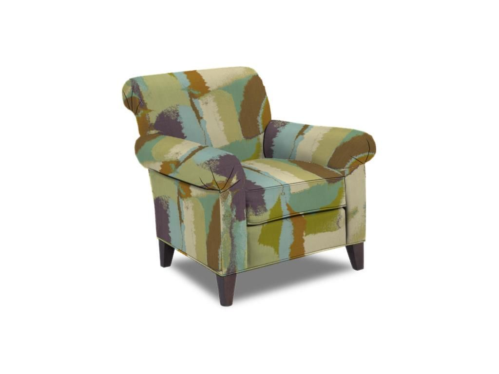 Craftmaster Living Room Chair 099510   Goods Furniture   Kewanee, IL