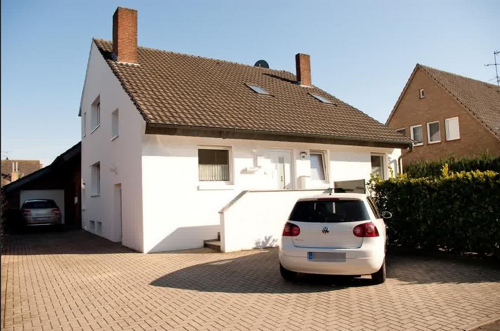 Haus Kaufen Bocholt Das Haus Mit Zwei Kamine Haus Wolle Kaufen Design