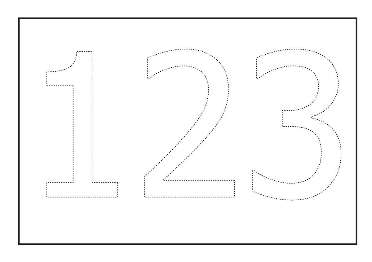 Worksheets for 3 Year Olds   Preschool worksheets free printables [ 848 x 1200 Pixel ]
