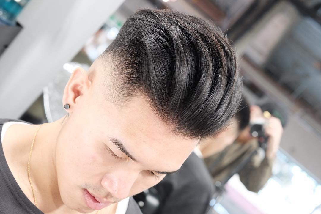 Asian Men Summer Hairstyles 2017 Summer Hairstyles Asian Men Hairstyle Hair Styles 2017
