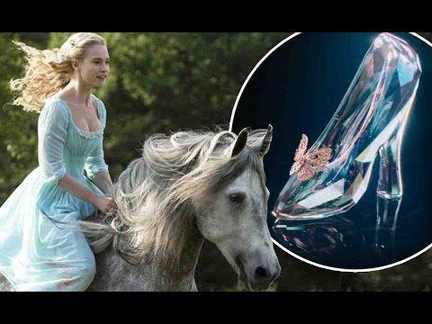 Youtube Cinderella 2015 Filme Deutsch Ganze Filme