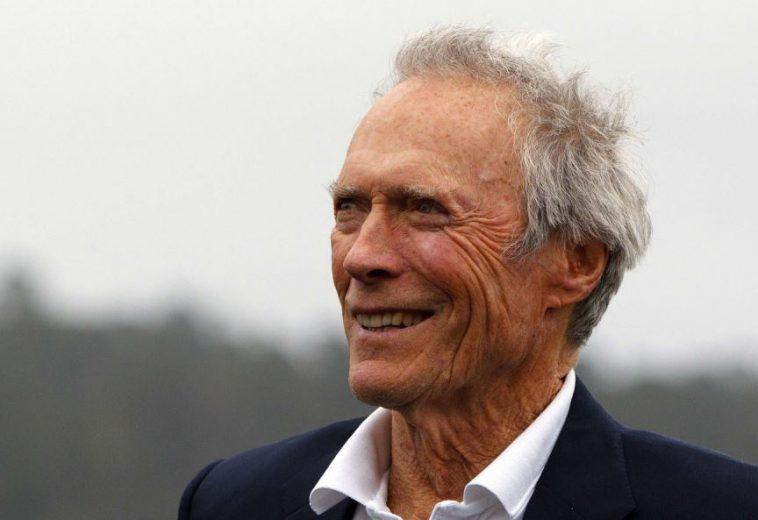 Clint Eastwood Net Worth In 2020 Clint Eastwood Clint Clint