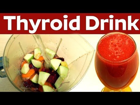 The Doctors Never will tell you! You can easily heal your Thyroid