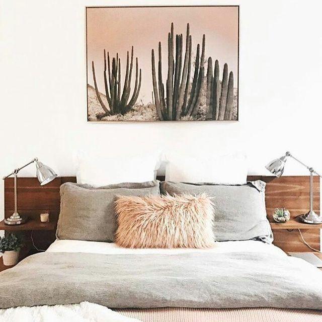 Night night 💚 #bedroom #inspire #inspiração #decor #homedecor