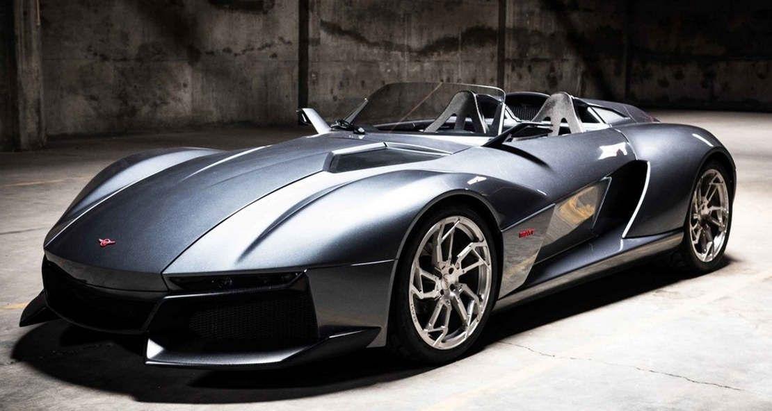 Rezvani Beast Carbon Fiber Supercar Super Cars Car Dream Cars