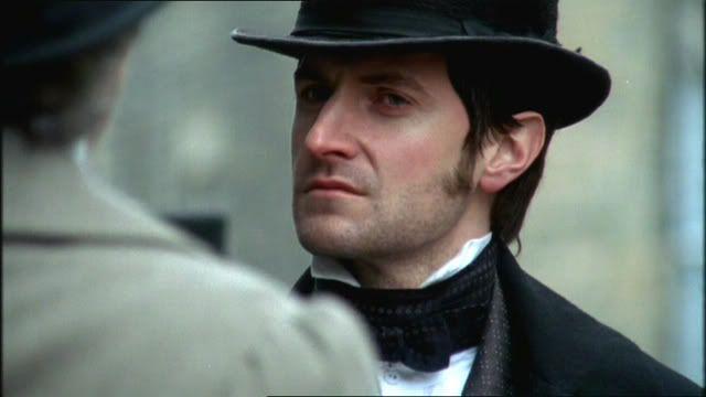 John Thornton Actor