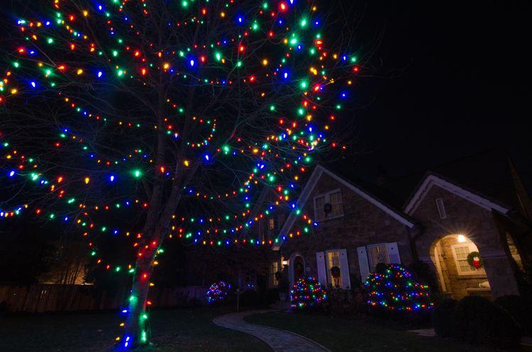 Lovely LED Lighting: Special Models C9 LED Christmas Lights C9 LED .