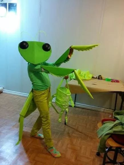 15 Kids Whose Halloween Costumes Were Better Than