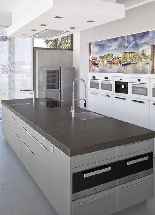 Ausstellungsküchen münchen  Musterküchen | Ausstellungsküchen | Abverkaufsküchen - Gatzke und ...