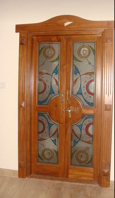 Pooja Room Door Designs Pooja Room Pinterest Room door design