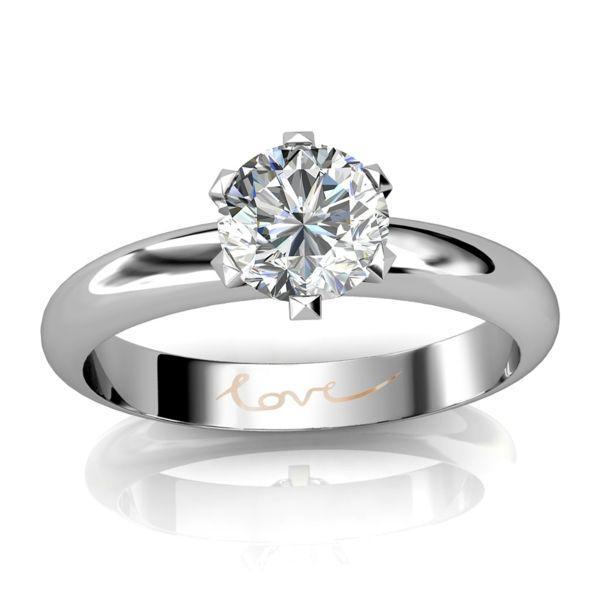 Diamantring verlobung  verlobungsringe heiratsantrag ring diamantring verlobung love ...