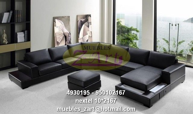 muebles villa el salvador, muebles de sala modernos, muebles