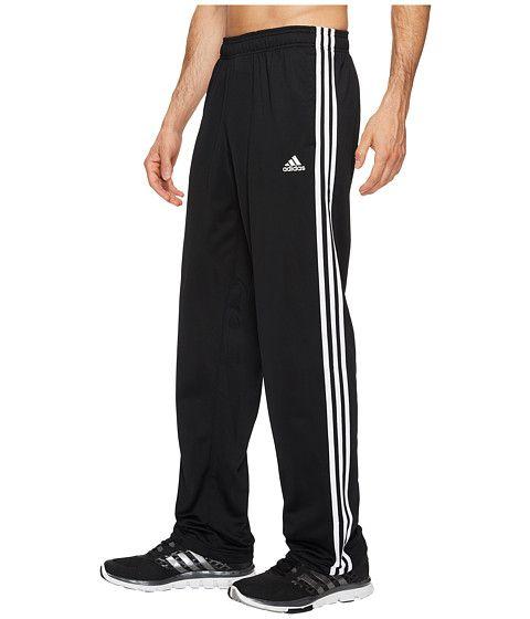 e381e0611 adidas Essentials 3-Stripes Regular Fit Tricot Pants | Customers ...