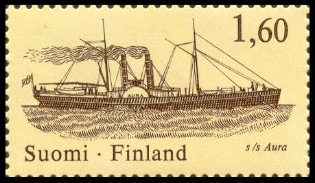 Category:Stamps of Finland, 1986 - Wikimedia Commons