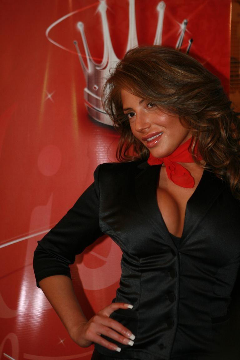 Roxana Munoz Nude Photos 98