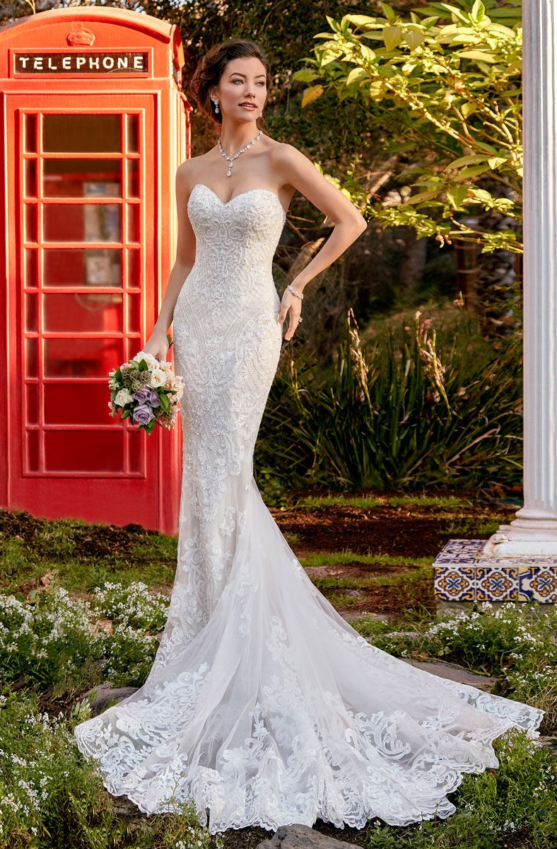 Kate Wedding Dresses Bridal Gowns Kittychen Couture F