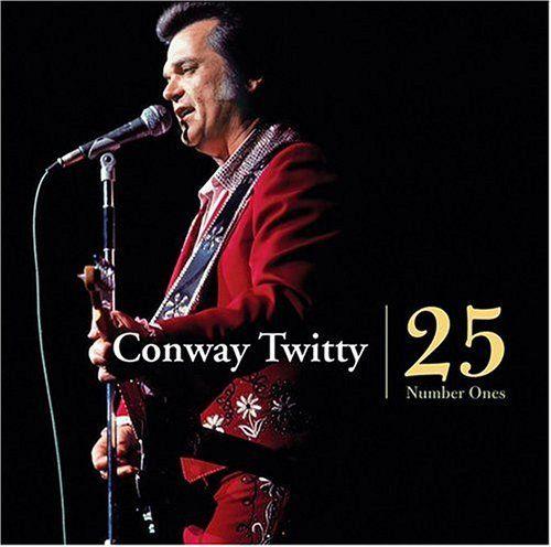 25 Number Ones Mca Nashville Conway Twiity~ gah, love his music.