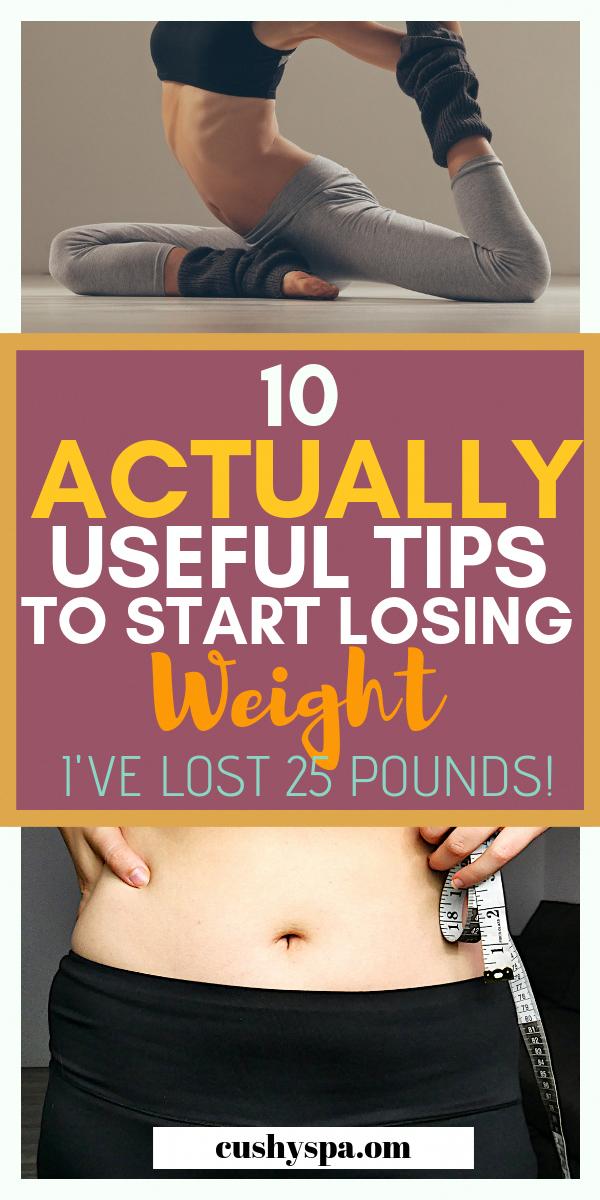Pin op Lose Weight Tricks