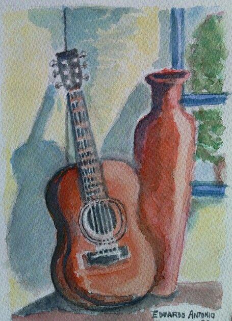 Eduardo Dios Blanco _ guitarra