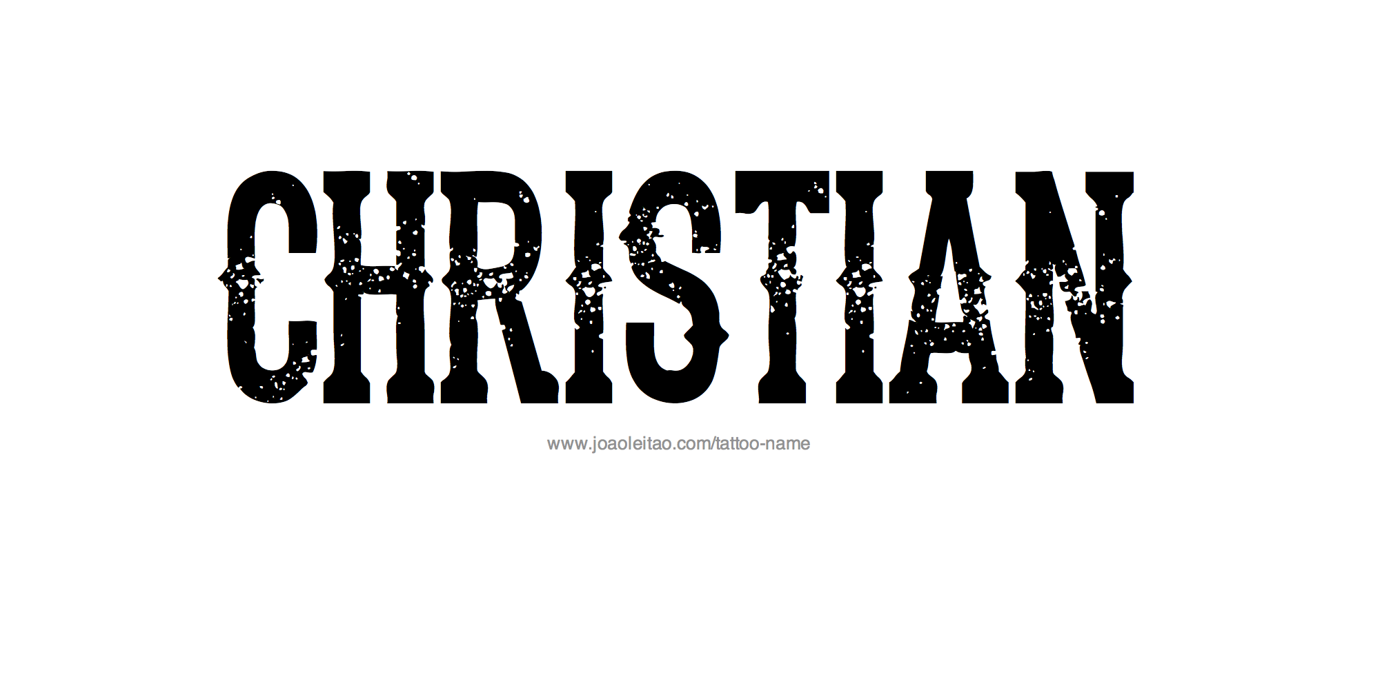 Christian Name Tattoo Designs Christian Names Name Tattoo Designs Name Tattoo