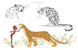 Talent Development: The Jungle Book