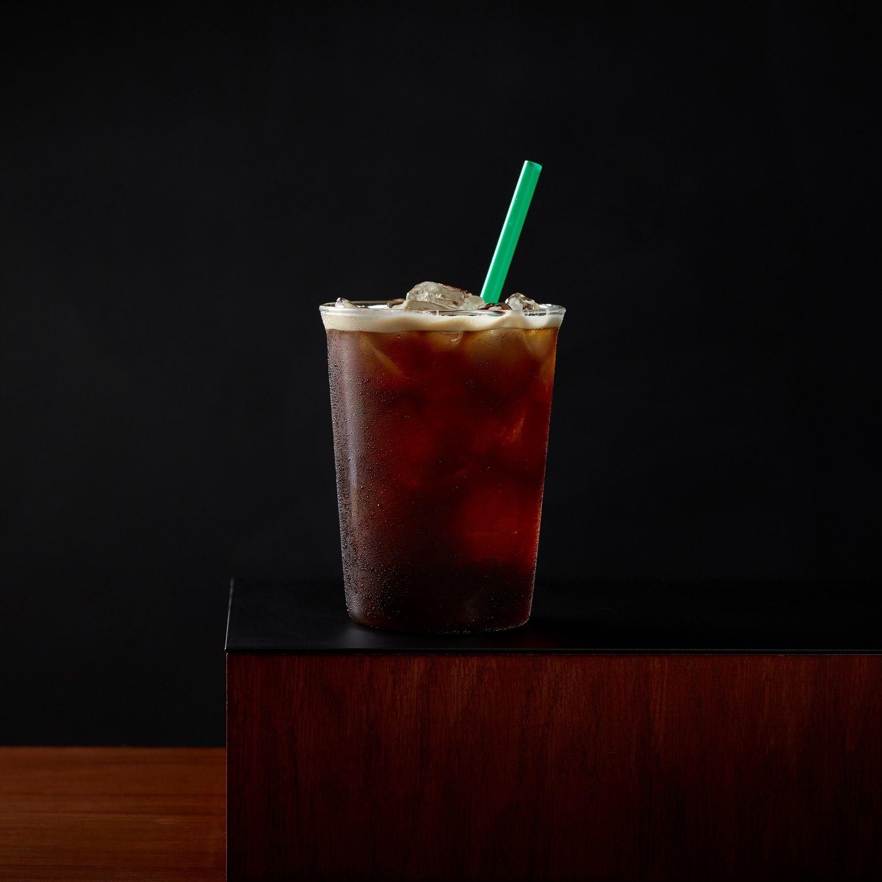 Iced Caffè Americano Starbucks Coffee Company