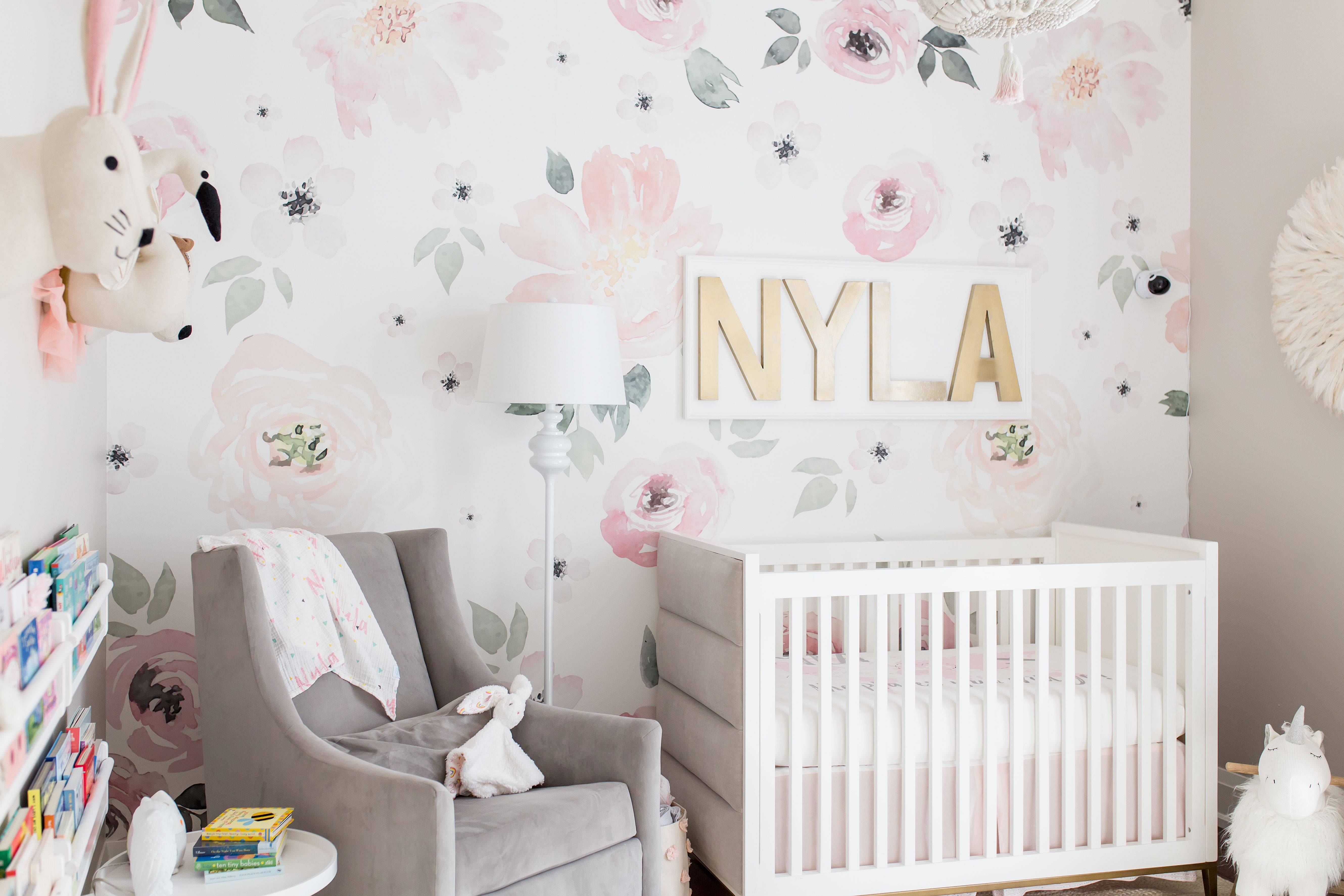 Personalize The Most Adorable Bedding For Your Dreamy Nursery