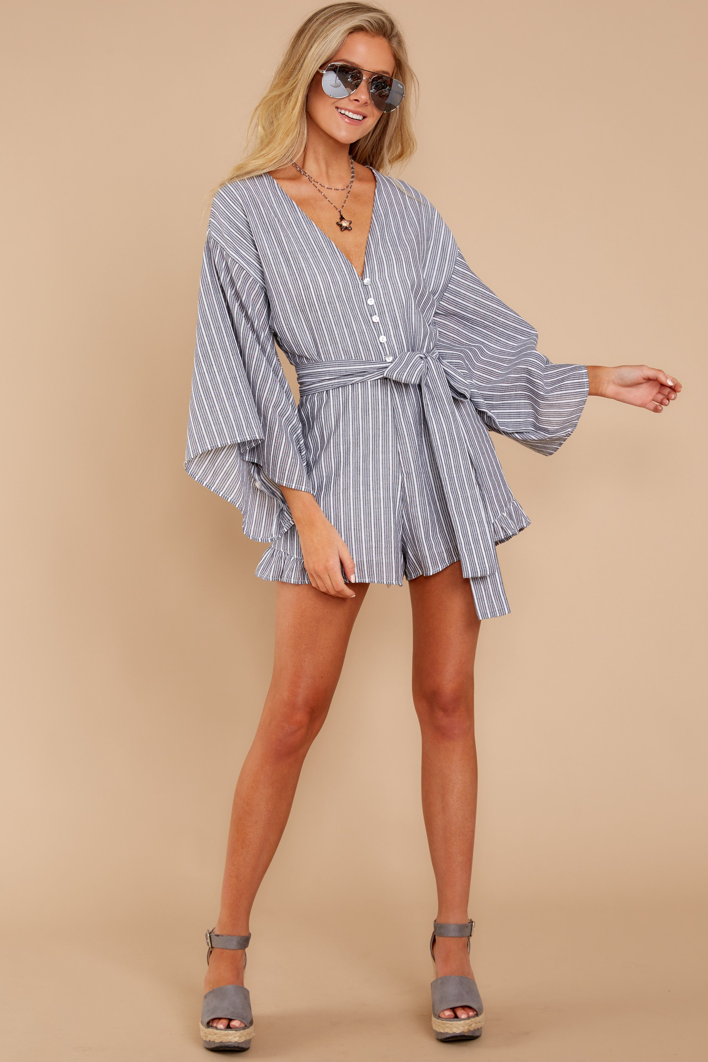 Stylish cute rompers