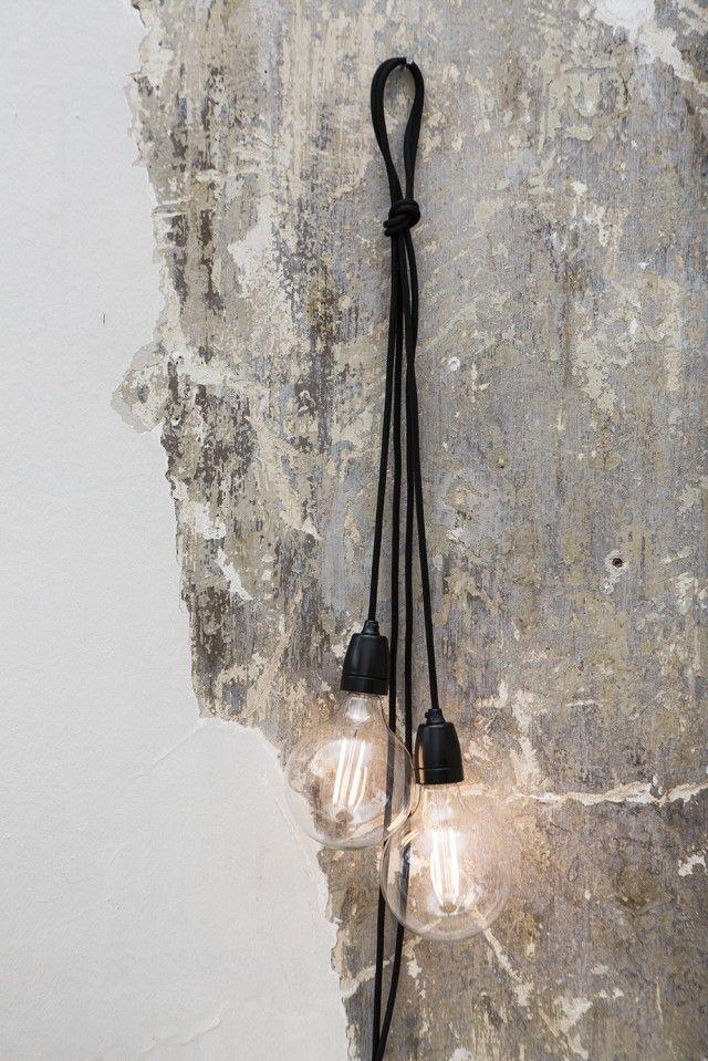 Pin de Blanca Miquel Benjumea en LIGHTS Pinterest Iluminación - lamparas para escaleras
