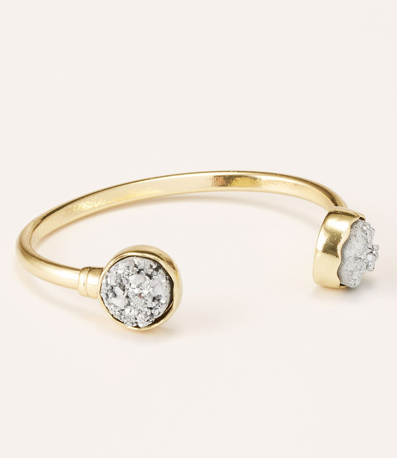Primary Image of Open Bangle Bracelet