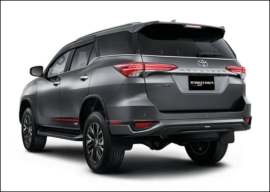 2021 Toyota Fortuner Redesign Price Release Date In 2020 Toyota Toyota Auris Upcoming Cars