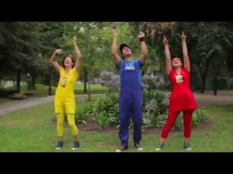 Arriba Y Abajo Cantando Aprendo A Hablar Youtube Canciones Infantiles Canciones Música Y Movimiento