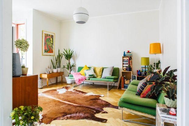 Scandinavisch Bohemian Interieur : Interieur woontrend scandinavisch bohemian u stijlvol styling