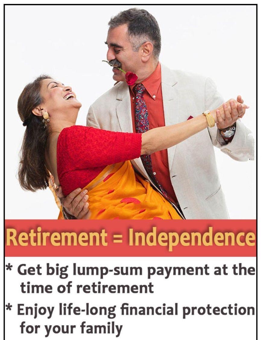 LIC's Jeevan Umang with Guaranteed survival benefit. lic ...