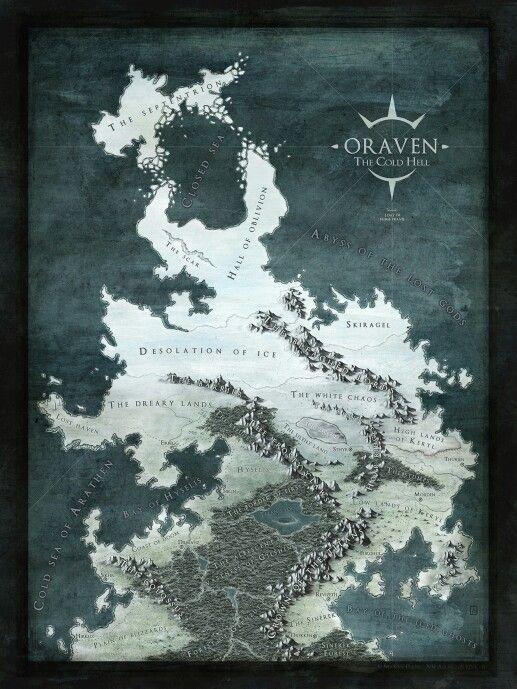 Pin by Reflektic on ◼️ Cartography   Fantasy city map, Fantasy map