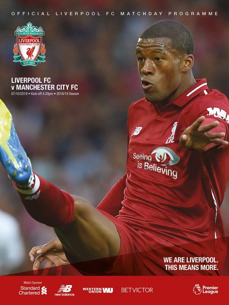 pretty nice ac1d3 ad02f Liverpool FC – Sport Media Shop   football   Sports ...