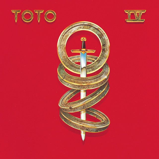 "Hoy suena en @SpotifyARG ""Africa"" de Toto"