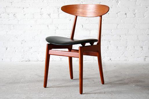 danish design dining chairs nordic style wilhelm wohlert 420 sØborg teak dining chairs 8 future