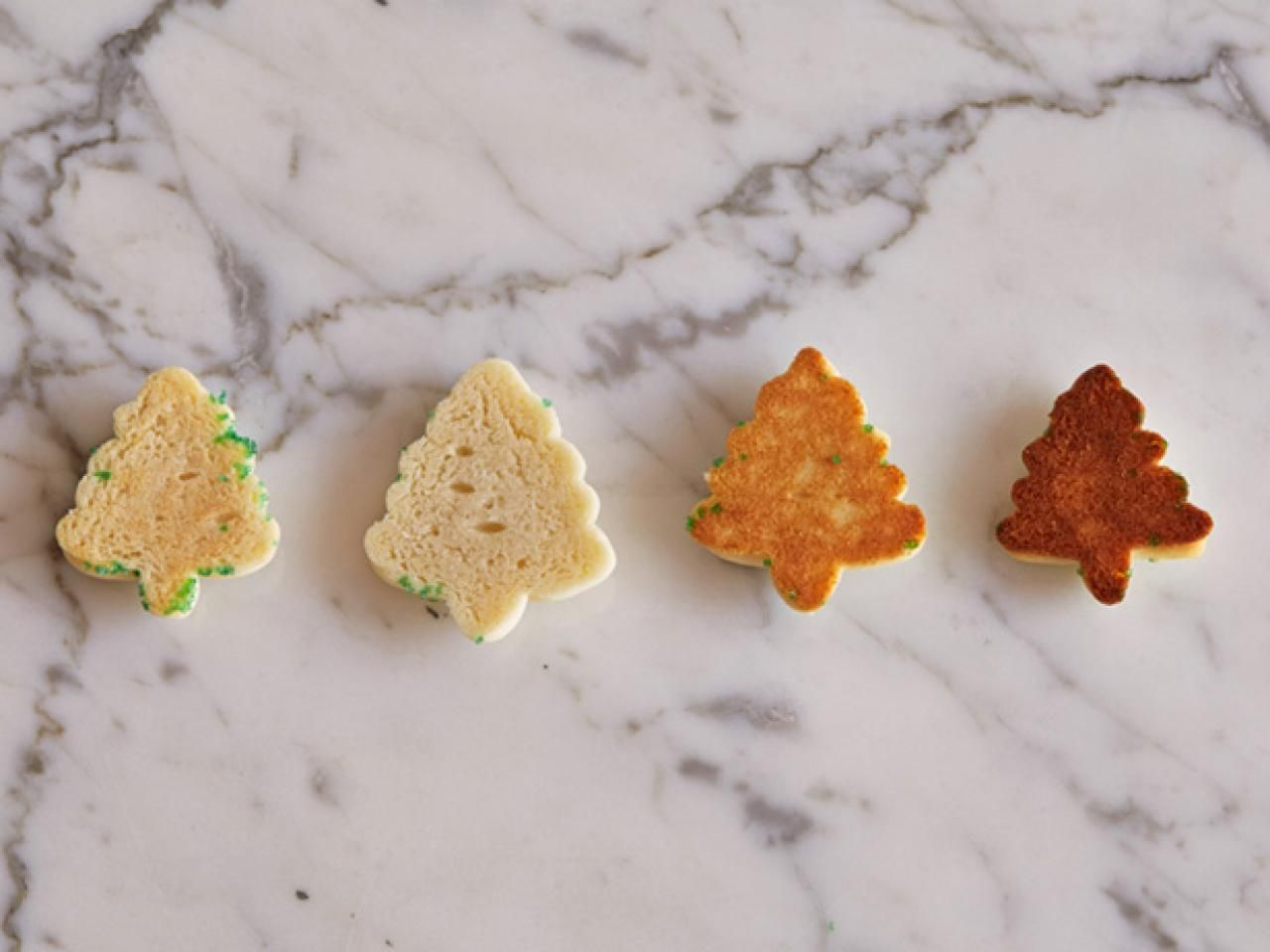 How To Make The Perfect Butter Spritz Cookie Cookies Butter