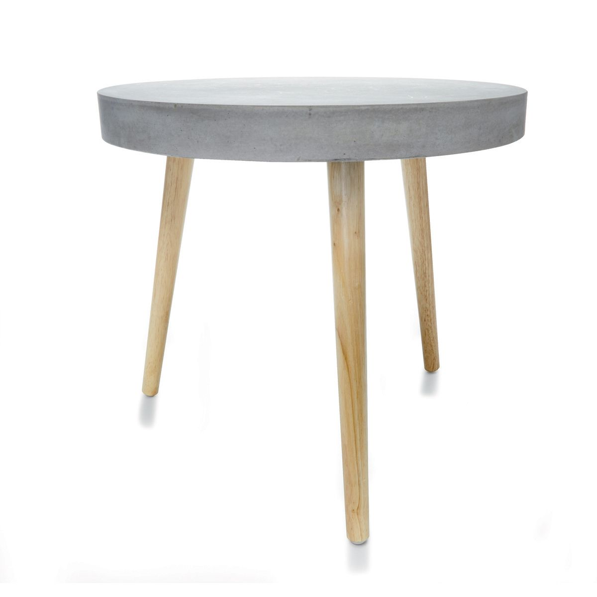 Concrete Side Table Kmart Kmart coffee table, Side