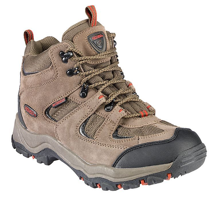 46e0092cf4d RedHead® Caliber Waterproof Hiking Boots for Ladies | Bass Pro Shops ...