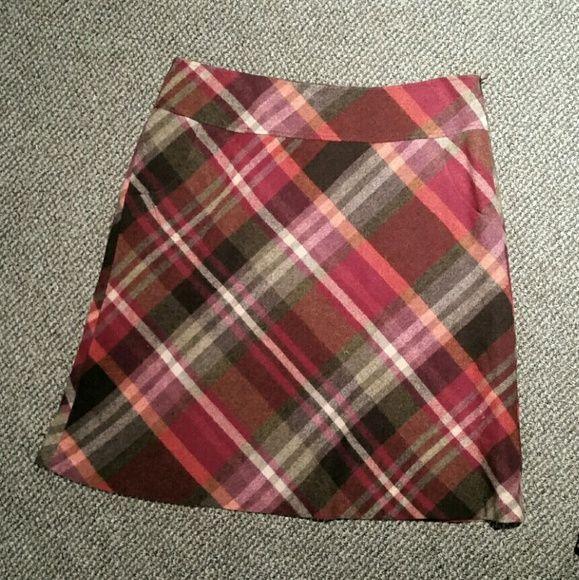 Talbots wool skirt Like new Talbots Skirts
