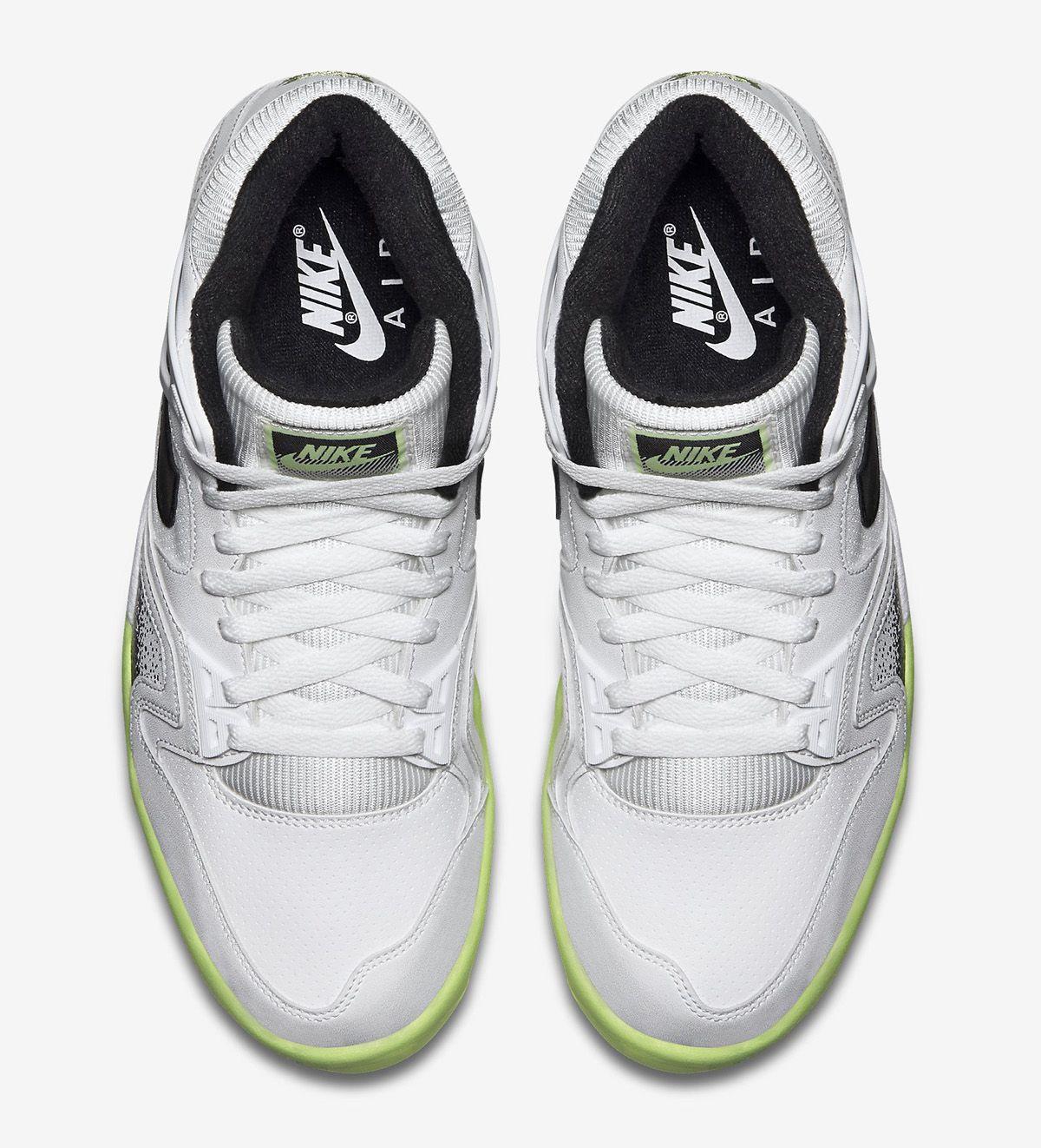 Nike Air Tech Challenge II (Spring/Summer 2015 Sneaker