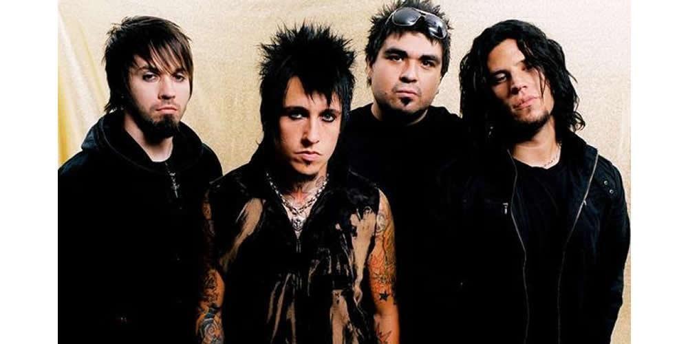 Papa Roach Band Members