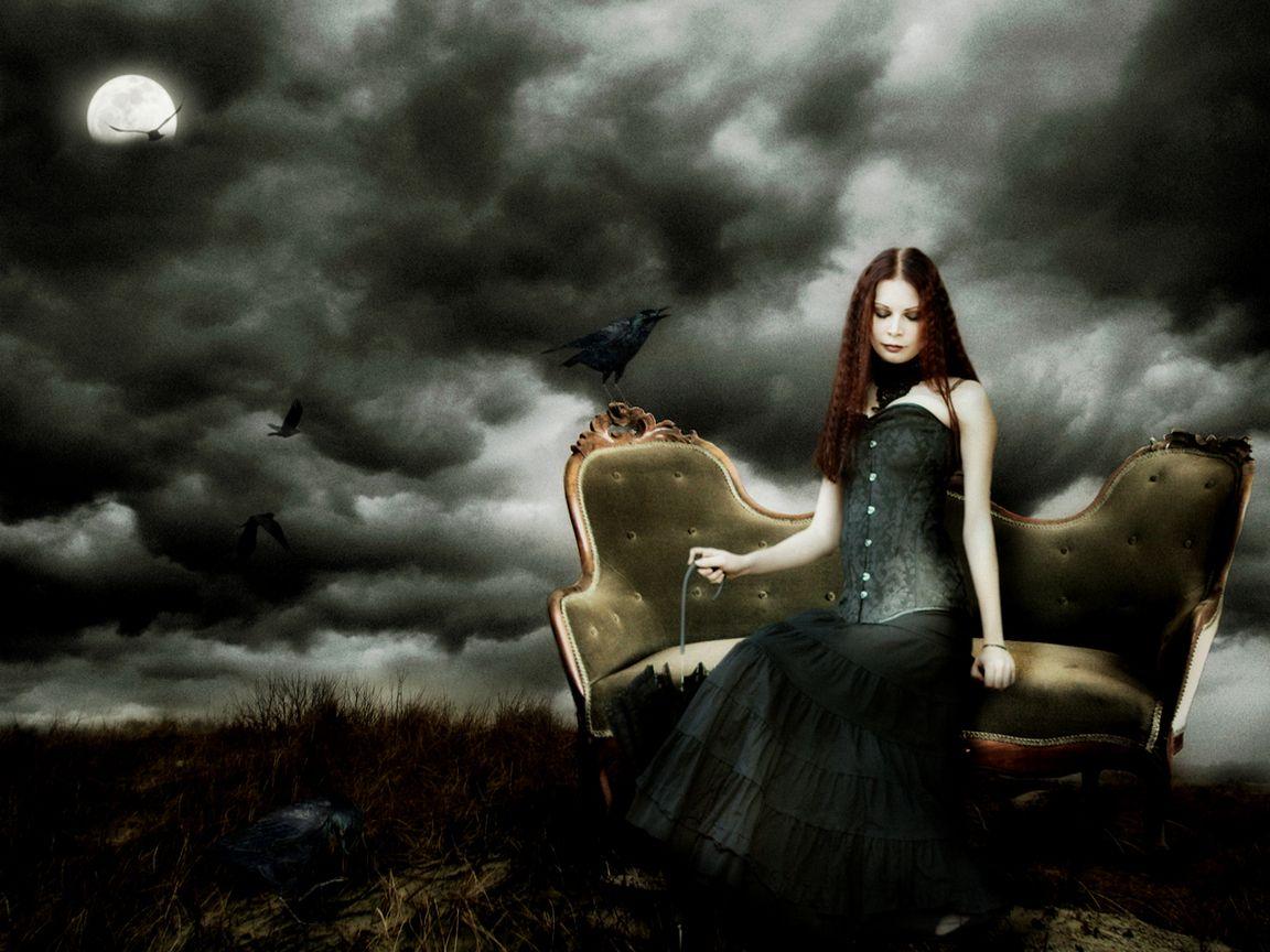 Download Free dark Wallpapers | gothic Wallpaper ... | 1152 x 864 jpeg 784kB